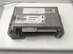 1991 1992 Volvo 740 745 Engine Control Unit Module ECU ECM 1271709