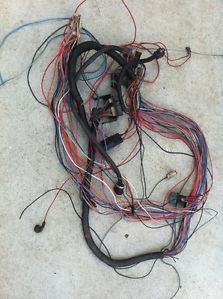 Jeep Radio Wiring Harness