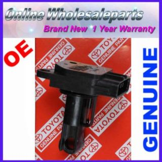 Genuine Air Flow Sensor Meter C738 Toyota Camry Sienna Avalon Highlander Prius