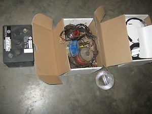 Ford 8N Tractor Parts New 12 Volt Conversion and Used 6 Volt Gen Plus 6V Battery
