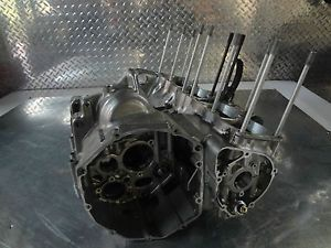 99 Suzuki GSX750 GSX 750 GSX750F Katana Engine Cases Blocks