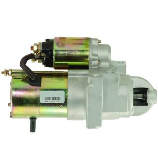 Ultima Select 32865 Starter Motor Fits Mostly Chevy or GMC Models See List