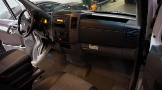 2008 Dodge Sprinter 3500 Dually Turbo Diesel for Sale High Roof CD PWR Win Loc