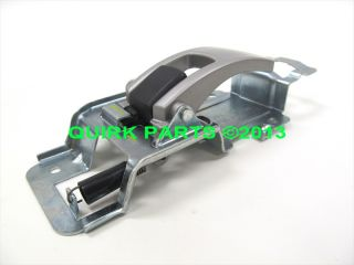 2005 2009 Chevy Equinox RH Rear or Front Inside Door Handle Lock Brand New