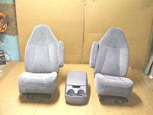 80 86 87 91 92 93 94 95 96 97 98 Ford Truck Bronco Seats F150 F250 F350 Pickup