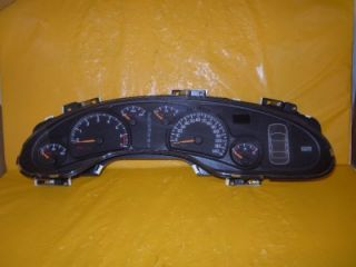 00 01 02 03 04 05 Bonneville Speedometer Instrument Cluster Dash Panel 192 742