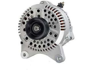 Ford Expedition Alternator 5 4L 130Amp 1997 1998 1999 Remanufactured