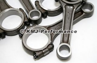 "Big Block 440 Dodge Plymouth 6 760"" I Beam 5140 Steel Press Fit Connecting Rods"