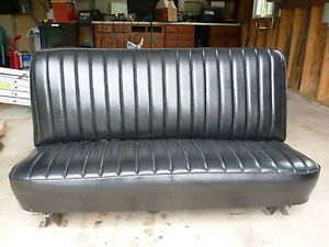 1955 1959 Chevy or GMC Truck Bench Seat