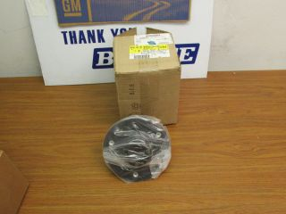 89060253 2005 2006 CHEVY EQUINOX FRONT STRUT MOUNT (1)  OEM GM PART BRAND NEW