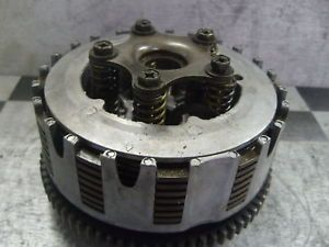 Yamaha Warrior Raptor 350 Clutch Assembly Basket