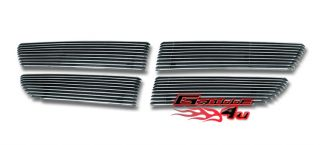 07 10 Dodge Sprinter Billet Grille Insert