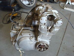 1978 78 Suzuki GS750 GS 750 Engine Motor