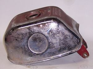 Benelli Dynamo Mini Cycle Gas Fuel Petrol Tank Vintage Minibike Bike 50cc 65cc