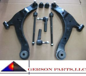 Suspension Steering Dodge Neon SRT 4 Only Chrysler PT Cruiser High Quality