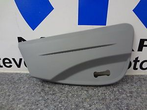 06 10 Chrysler PT Cruiser Driver Left Side Seat Trim Cover Bezel Mopar Power