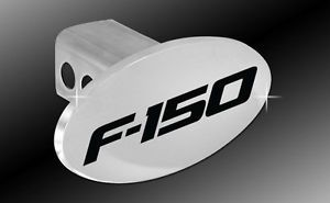 Ford F 150 F150 Trailer Hitch Cover Plug