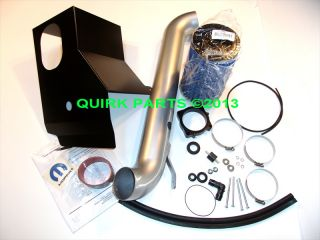 2006 2008 Dodge RAM 1500 5 7L Hemi Engine Cold Air Intake System Kit Mopar