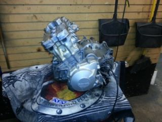 2001 Honda CBR 600 F4 Engine Motor Street Bike ATV Drag