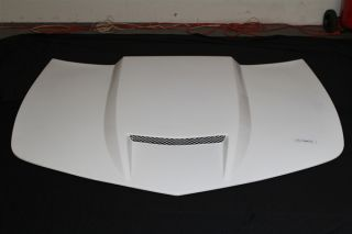 "2009 2012 Chevy Camaro 3"" Cowl Trufiber RAM Air Body Kit Hood"