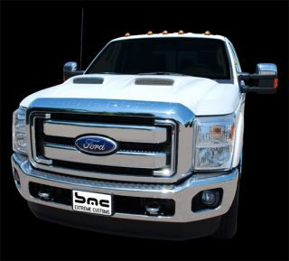 2011 2012 2013 Ford F250 F350 F 250 F 350 Super Duty Truck RAM Air Power Hood