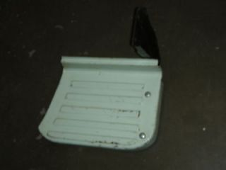 1947 51 53 Chevy GMC Truck Take Off Original Truck Bed Side Step Plate Short Box