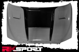 New Rksport Toyota Tundra RAM Air Hood Only Fiberglass Truck Body Kit 43011010