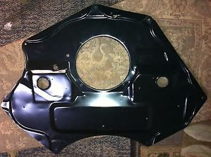 1969 Firebird Trans Am Firebird RAM Air Upper Hood Pan Steel