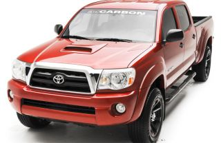 RAM Air Style Hood Scoop by 3DCARBON Dodge