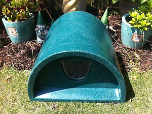 Cat Bed £41 50 Cosycat Cat Shelter Kennel Outdoor Cat House Bed Igloo