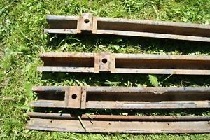 1955 1959 Chevy GMC Truck Bed Cross Brace Cross Sill Lot