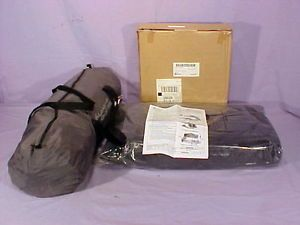 New GM Chevy Avalanche Truck Bed Tent Air Mattress Part 88959068 12498027