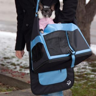 Pet Gear Messenger Bag Pet Dog Carrier Car Seat All Colors Up to 10 Lbs