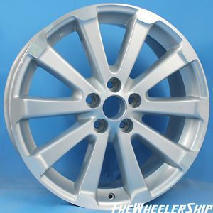 "Toyota Venza 2009 2012 19"" x 7 5"" Factory Stock Wheel Rim 69557"