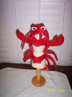 Chihuahua Small Dog Clothes Pet Costume Lobster Size x Small