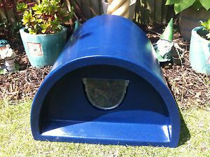 Only £42 50 Cosycat Cat Shelter Kennel Outdoor Cat House Bed Igloo