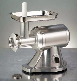 Adcraft MG 1 5 22 Electric Meat Grinder New 120V