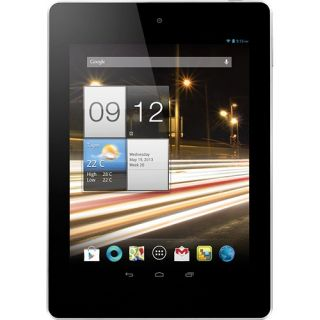 "Acer Iconia A1 810 L888 16GB 8"" Class Multi Touch Android Tablet"