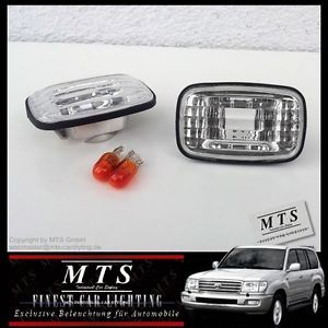 Toyota Land Cruiser Tail Light