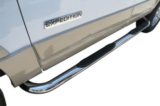 Ford Expedition Nerf Bars