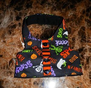Small Dog Clothes Harness