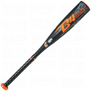 Combat B4 Portent Big Barrel Baseball Bats 10 18 Ounce