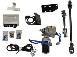 Can Am Maverick Electric Power Steering Kit Complete Add on Power Steering Kit