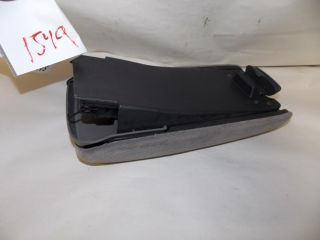 06 11 Honda Civic Arm Rest Center Console Lid 2006 2007 2008 2009 2010 2011 1549