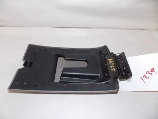01 05 Town Country Arm Rest Center Console Lid 2001 2002 2003 2004 2005 1239