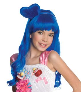 Katy Perry California Gurl Halloween Costume Wig