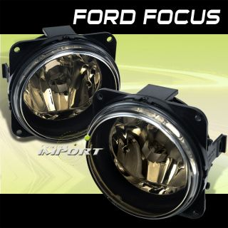 2003 2004 Ford Mustang Cobra Pair Smoke Ford Escape Focus Mustang Fog Lights
