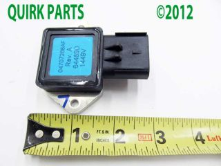 99 04 Dodge Caravan Chrysler Town Country Voyager Cooling Fan Relay Mopar