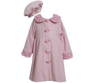 Girls Winter Coat Size 6X