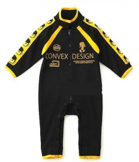 Baby Boy Racing Sports Outfit Photo Prop Track Suit Costume Designer Fancy Dress